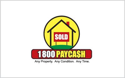 1-800-Pay-Cash Logo