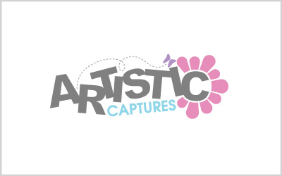 Artistic Captures Logo