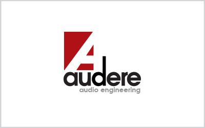 Audere Audio Logo