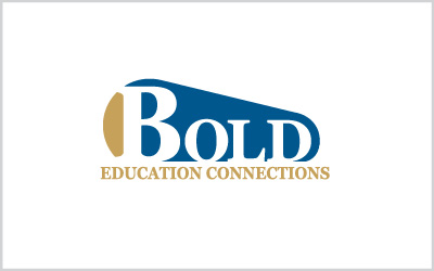 Bold Education Logo
