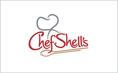 Chef Shell's Logo