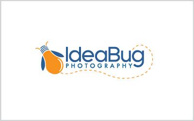 IdeaBug Photography Logo