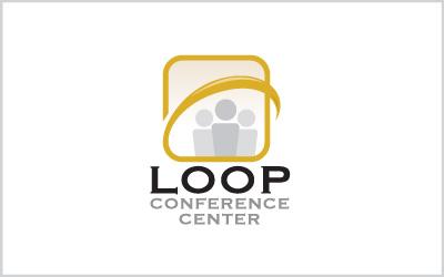 Loop Conference Center Logo