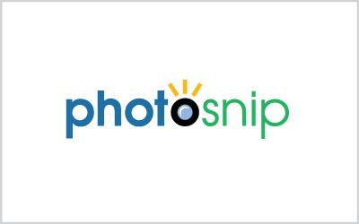 PhotoSnip Logo