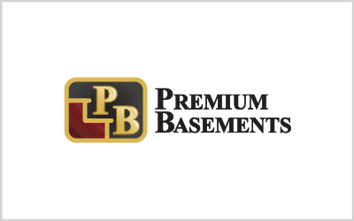 Premium Basements Logo
