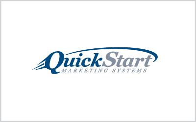 Quick Start Marketing Logo
