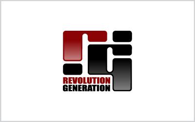 Revolution Generation Logo