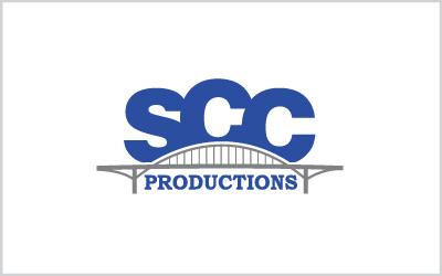 SCC Productions Logo