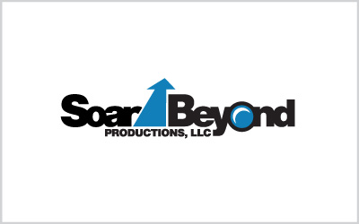 Soar Beyond Productions Logo