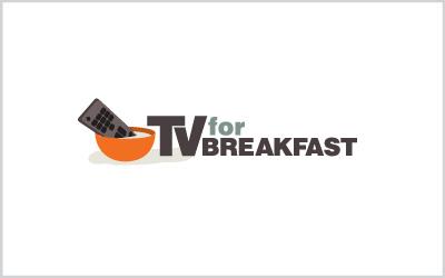 TV For Breakfast Logo