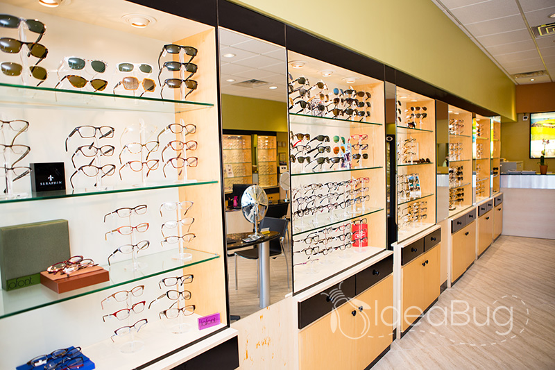 Store Photo for Naples Optical, Too