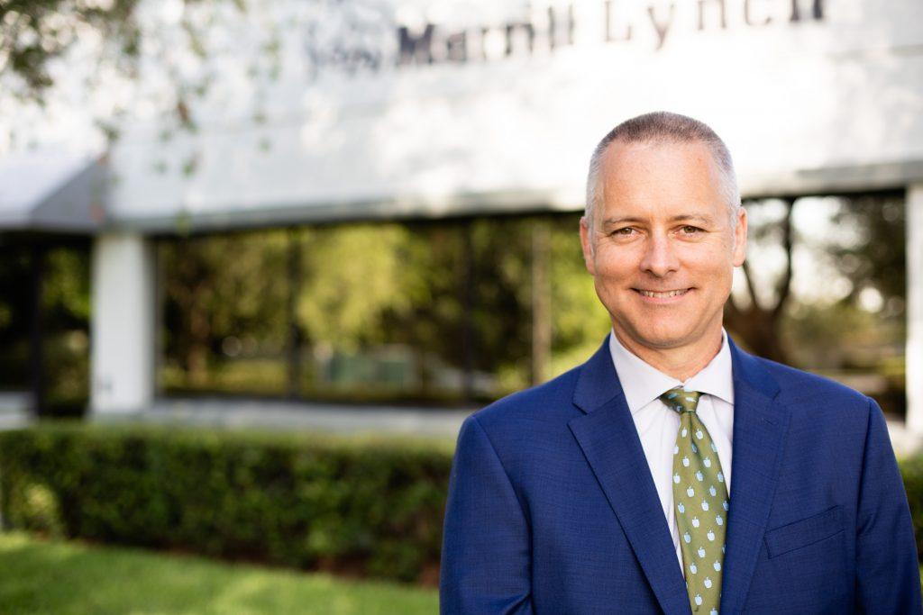 TC Porter of Merrill Lynch