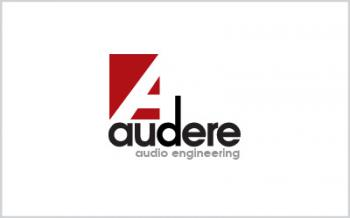 Audere Audio Engineering Logo