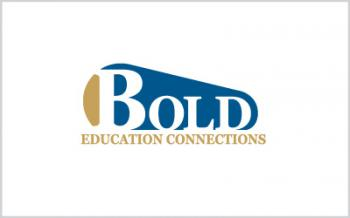 Bold Education Connections Logo