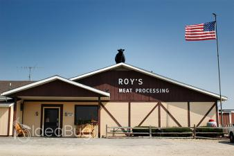 C Roy's Meat Processing in Yale, MI