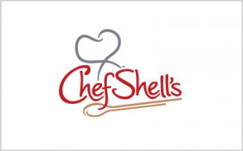 Chef Shell's Logo