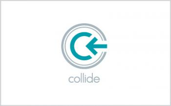 Collide Logo for Next Level Church