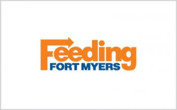 Feeding Fort Myers Logo for Next Level Church