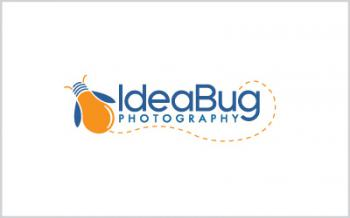 IdeaBug Photography Logo