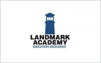 Landmark Academy Logo