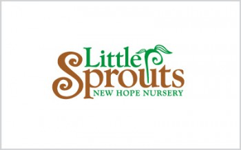Little Sprouts Logo for New Hope Presbyterian Church