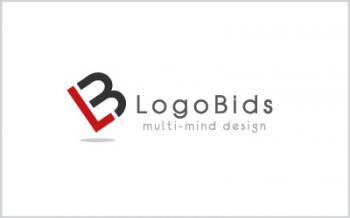 LogoBids Logo