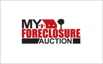 My Foreclosure Auction Logo