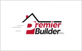 Premier Builder Logo