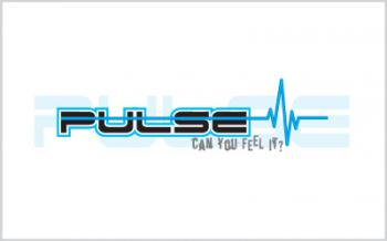Pulse Logo for Cross Current Church