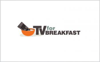 TV for Breakfast Logo